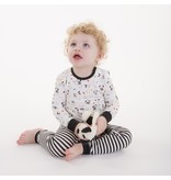 Magnetic Me Magnetic Me Modal Toddler 2-piece PJ Set - Raise the Woof