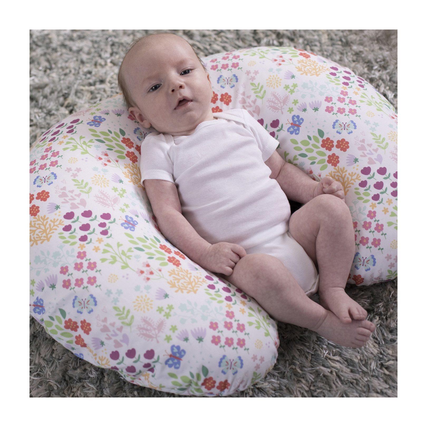 Boppy Boppy Classic Pillow - Garden Party