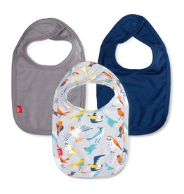 Magnetic Me Magnetic Bibs 3 pack - Early Bird Modal