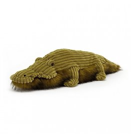 Jellycat Wiley Gator