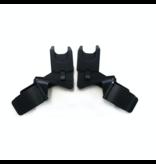 Vidiamo Vidiamo Limo Stroller Car Seat Adapter - Nuna/Maxi-Cosi/Cybex