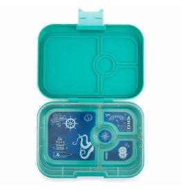 Yumbox Yumbox Panino - Leakproof Bento Lunch Box (4 compartment)