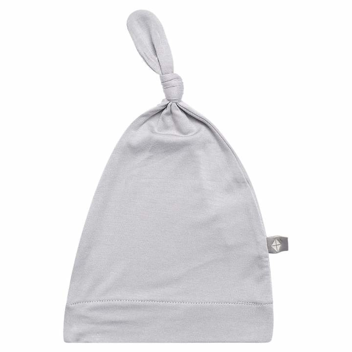 Kyte Baby Kyte Baby Bamboo Knotted Cap - Storm
