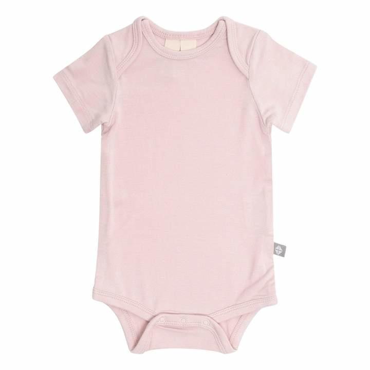 Kyte Baby Kyte Baby Bodysuit - Blush