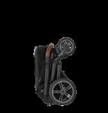 Nuna Mixx NEXT with ring adapter