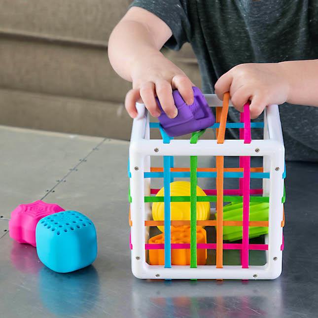 Fat Brain Toys Inny Bin