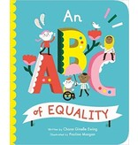 Books ABC of Equality board book