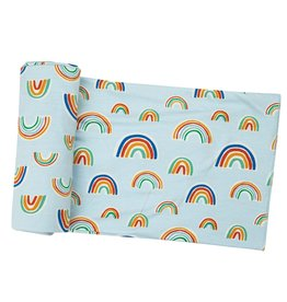 Angel Dear Rainbows Swaddle