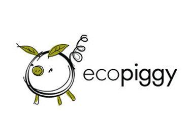 Eco Piggy