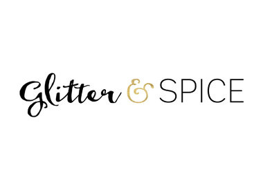 glitter and spice