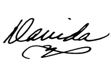 Davida Aprons & Logo Programs Inc.