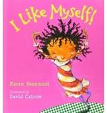Books I Like Myself! (Board Book)