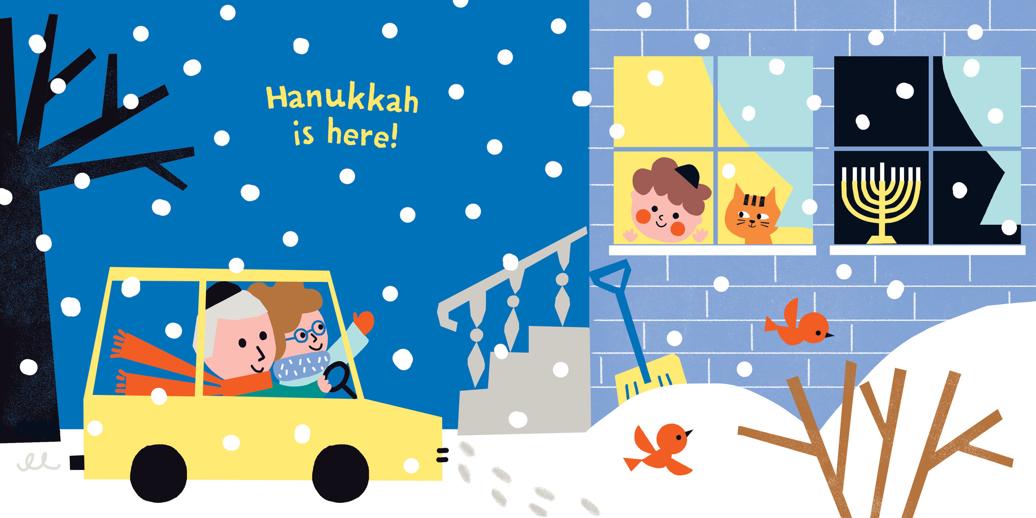 Indestructibles Baby Books Indestructibles: Hanukkah Baby