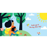 Indestructibles Baby Books Indestructibles: Let's Go Outside!