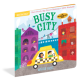 Indestructibles Baby Books Indestructibles: Busy City