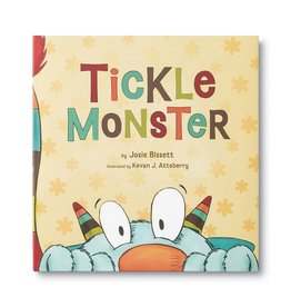 Compendium Tickle Monster
