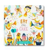 Compendium Eat the Cake (Hardcover)