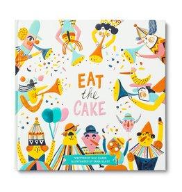 Compendium Eat the Cake (Hardcover Book)
