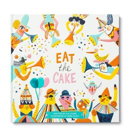 Compendium Eat the Cake (Hardcover)
