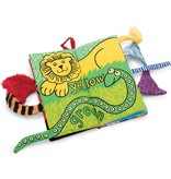 Jellycat Rainbow Tails Activity Book