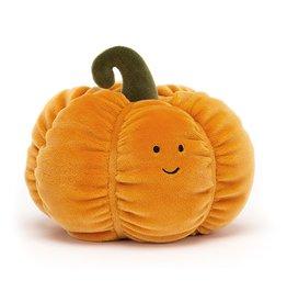 Jellycat Jellycat Vivacious Vegetable Plush Pumpkin