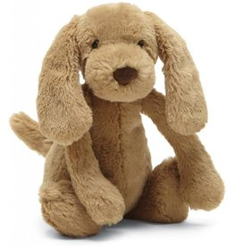Jellycat Jellycat Bashful Toffee Puppy (Small)