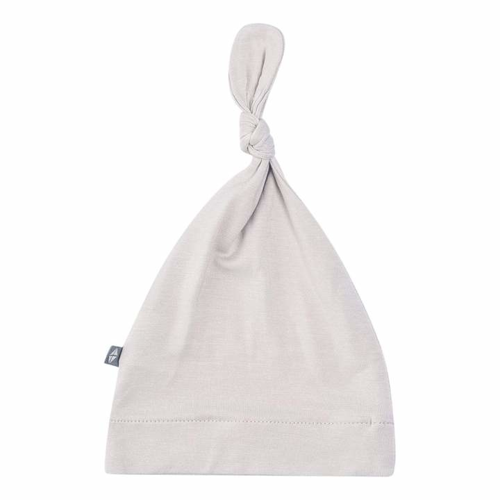 Kyte Baby Kyte Baby Bamboo Knotted Cap - Oat
