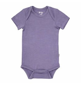 Kyte Baby Kyte Baby Bamboo Onesie - Orchid
