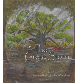 Books The Great Storm - Autographed Copy
