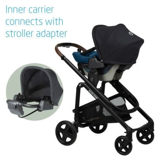 Maxi-Cosi Maxi-Cosi Coral XP Infant Car Seat