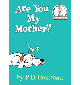 Books Are You My Mother? (Board Book)