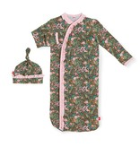 Magnetic Me Magnetic Me Modal Gown & Hat Set - Harlow (0-3mo)
