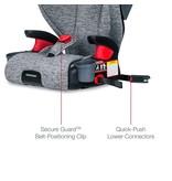Britax Britax Highpoint 2-Stage Belt-Positioning Booster