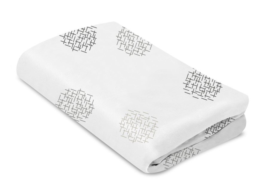 4moms mamaRoo sleep cotton bassinet sheet