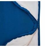 Kyte Baby Kyte Baby Bamboo Sleep Bag 1.0 TOG - Sapphire