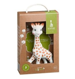 Calisson Sophie la Girafe Teething Toy (So'pure Box)