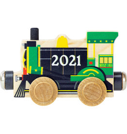 Maple Landmark Name Train 2021 Engine