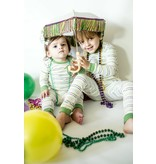 Nola Tawk Carnival Time Organic Cotton PJ Set