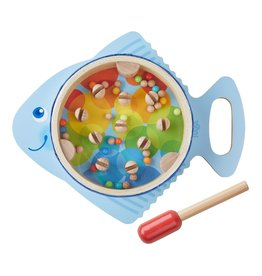 HABA Musical Drumfish