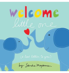 Books Welcome Little One