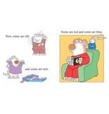 Books Pajama Time (board book)