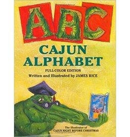 Books Cajun ABC Book (hardcover)