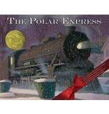 Books The Polar Express (hardcover)