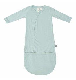 Kyte Baby Kyte Bamboo Bundler Sleeper Gown - Sage