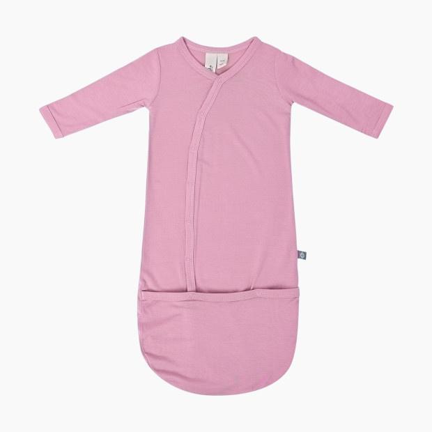 Kyte Baby Kyte Bamboo Bundler Sleeper Gown - Dusk