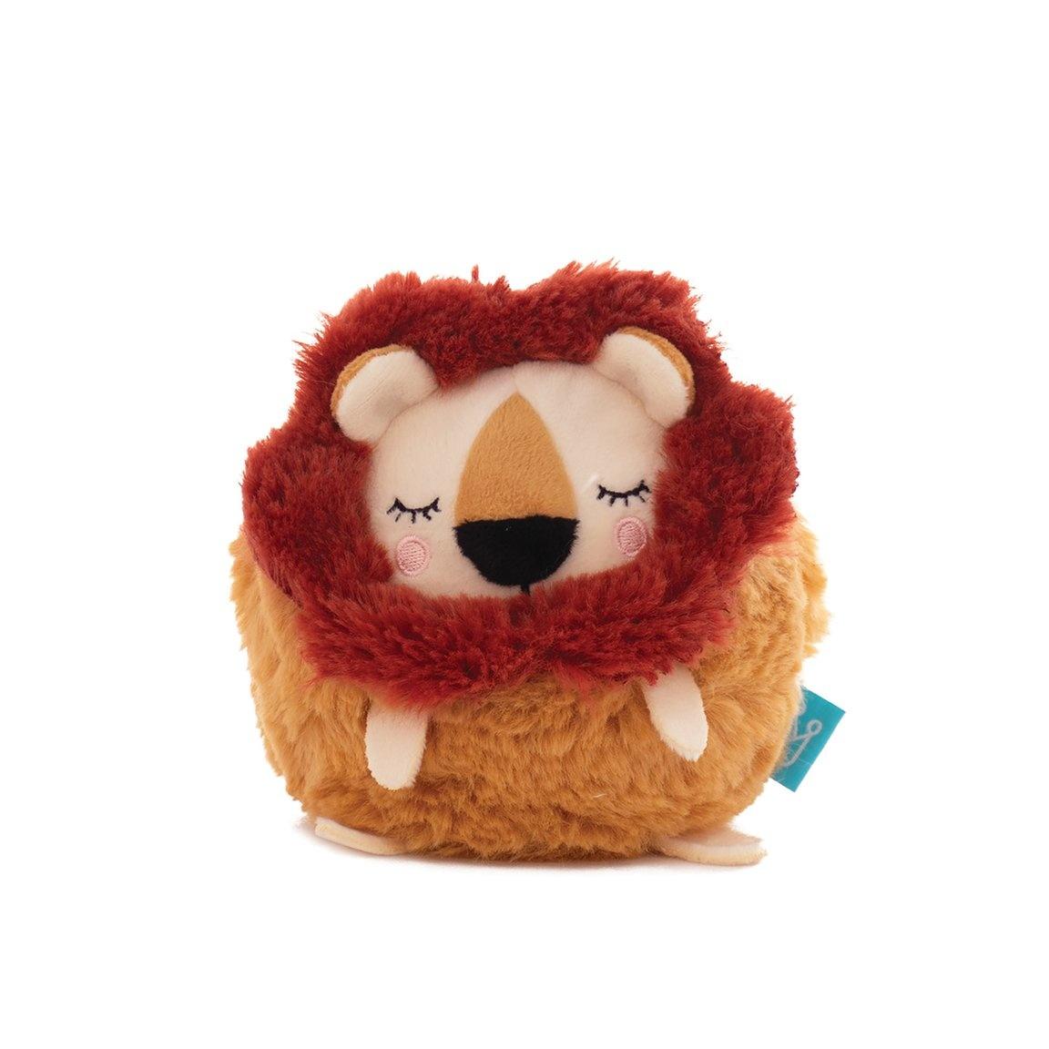 Manhattan Toys Squeezmeez Soft Squishy Toy