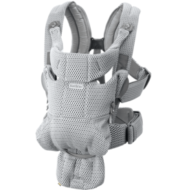BabyBjorn BabyBjorn Baby Carrier Free - 3D Mesh