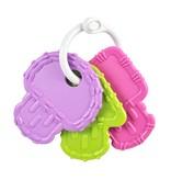Re-Play Re-Play Teething Keys Toy - bpa free recycled plastic