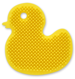 American Products Group Scrubby's Silicone Bath Sponge - Made in USA
