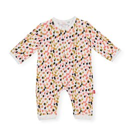 Magnetic Me Magnetic Me Modal Coverall - Confetti